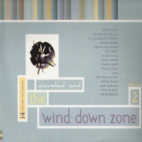 VARIOUS - The Wind Down Zone Volume 2