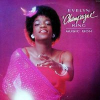 EVELYN 'CHAMPAGNE' KING - Music Box