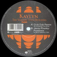 KAYLYN - The Vampire State Building (Remixes)