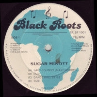 SUGAR MINOTT - Dancehall Showcase