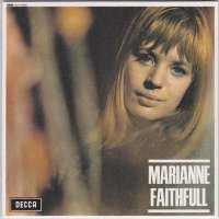 MARIANNE FAITHFULL - Marianne Faithful