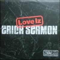 ERICK SERMON - Love Iz / Music (Remix)