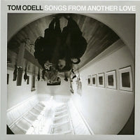 TOM ODELL - Songs From Another Love