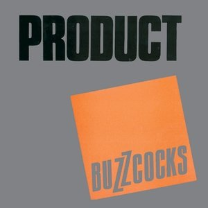 BUZZCOCKS - Product