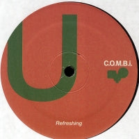 C.O.M.B.I. - Refreshing / & Uplifted