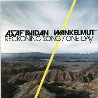 ASAF AVIDAN - Reckoning Song / One Day (Wankelmut Remix)