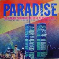 VARIOUS - Paradise Regained: The Garage Sound Of Deepest New York Vol. 2