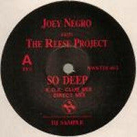 THE REESE PROJECT VS BUMP - So Deep