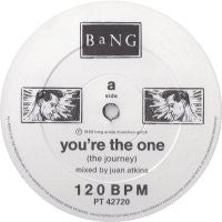 BANG - You're The One