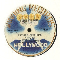 ESTHER PHILLIPS - Turn Me Out