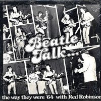 THE BEATLES - Beatle Talk ...