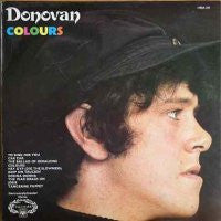 DONOVAN - Colours
