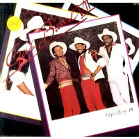 THE GAP BAND - VII