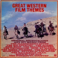 VARIOUS - Great Western Themes