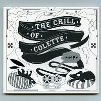 VARIOUS - The Chill Of Colette