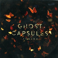 GHOST CAPSULES - Inside EP