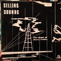 BARRY STOLLER - Selling Sounds