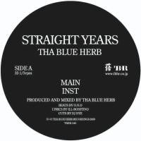 THA BLUE HERB / O.N.O  - Straight Years