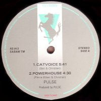 PULSE - Catvoice / Powerhouse