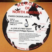 PARIS CASABALNCA 1 - A Love At First Sight