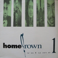VARIOUS - Home-Grown Volume One