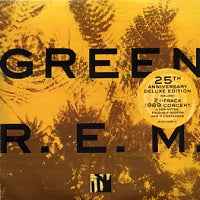 R.E.M. - Green: 25th Anniversary Deluxe Edition