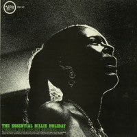 BILLIE HOLIDAY - The Essential Billie Holiday - Carnegie Hall Concert