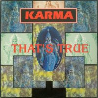 KARMA - That's True