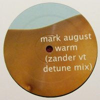 MARK AUGUST / TAMPOPO - Metisse 03