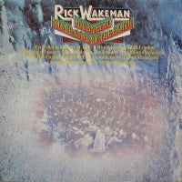 RICK WAKEMAN - Journey To The Center Of The Earth