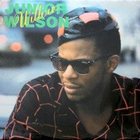 JUNIOR WILSON - Willow