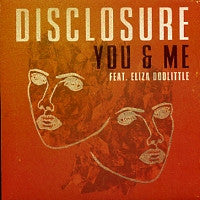 DISCLOSURE - You & Me (feat Eliza Doolittle)