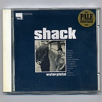 SHACK - Waterpistol