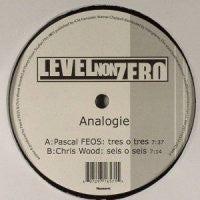 PASCAL FEOS / CHRIS WOOD  - Analogie