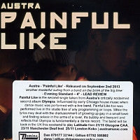 AUSTRA - Painful Like