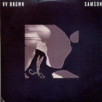 V V BROWN - Samson