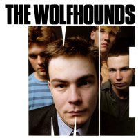 THE WOLFHOUNDS - Me