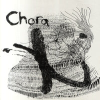 CHORA - Ruined Parabola