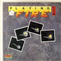 DICK WALTER - Playing With Fire 1