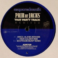PAIR OF JACKS - That Party Track