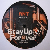 ANT - This Shit / That Shit