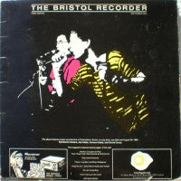 VARIOUS - The Bristol Recorder