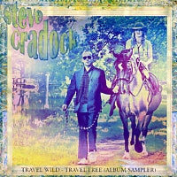 STEVE CRADOCK - Travel Wild - Travel Free (Album Sampler)