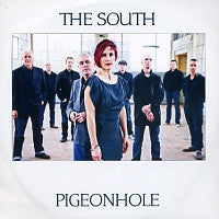 THE SOUTH - Pigeonhole