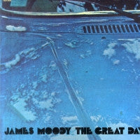 JAMES MOODY - The Great Day