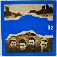 U2 - In The Hands Of Desire And Love