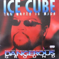 ICE CUBE - The World Is Mine Featuring K-Dee & Mack 10.