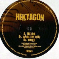 HEKTAGON - The One