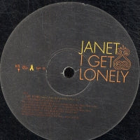JANET JACKSON - I Get Lonely