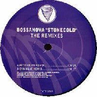 BOSSANOVA - Stonecold (The Remixes)